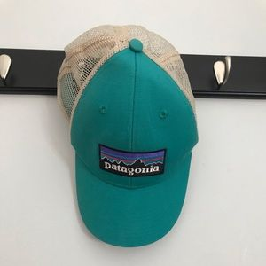 Patagonia hat!
